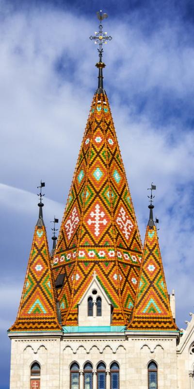 tondach венгрия